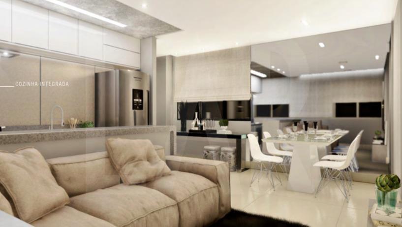 Foto Apartamento de 1 quarto à venda no São Lucas em Belo Horizonte - Imagem 02