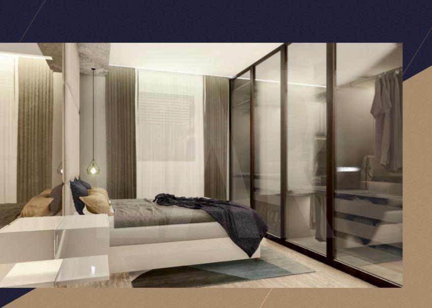 Foto Apartamento de 1 quarto à venda no São Lucas em Belo Horizonte - Imagem 07