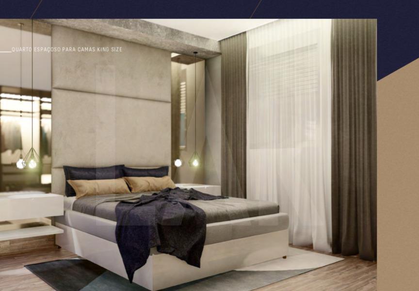 Foto Apartamento de 1 quarto à venda no São Lucas em Belo Horizonte - Imagem 08