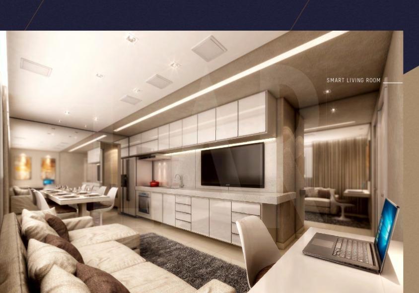 Foto Apartamento de 1 quarto à venda no São Lucas em Belo Horizonte - Imagem 03