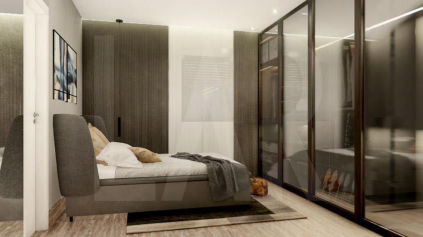 Foto Apartamento de 1 quarto à venda no São Lucas em Belo Horizonte - Imagem 06