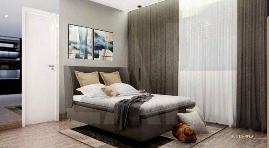 Foto Apartamento de 2 quartos à venda no São Lucas em Belo Horizonte - Imagem 05