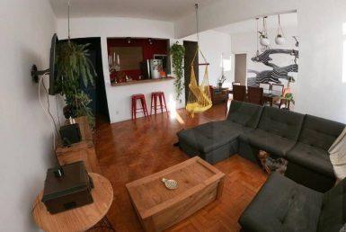 Foto Apartamento de 3 quartos à venda no Alto Barroca em Belo Horizonte - Imagem 01