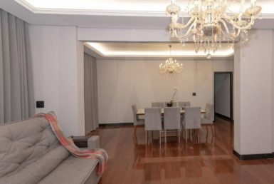 Foto Apartamento de 4 quartos à venda no Cidade Jardim em Belo Horizonte - Imagem 01