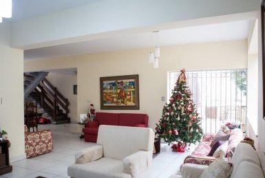 Foto Casa de 4 quartos para alugar no São Bento em Belo Horizonte - Imagem 01