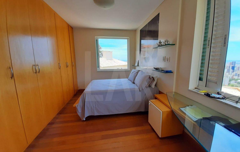 Foto Casa de 5 quartos à venda no Mangabeiras em Belo Horizonte - Imagem