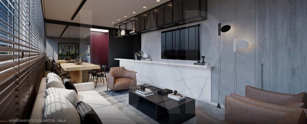 Foto Apartamento de 2 quartos à venda na Savassi em Belo Horizonte - Imagem 03