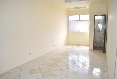 Foto do Centro Empresarial Vieira em Belo Horizonte - Imagem 01