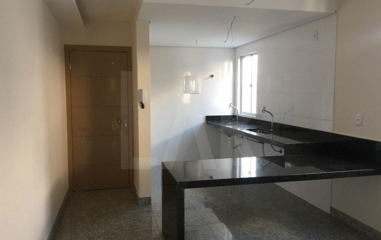 Foto Apartamento de 1 quarto à venda no Santa Efigênia em Belo Horizonte - Imagem 03