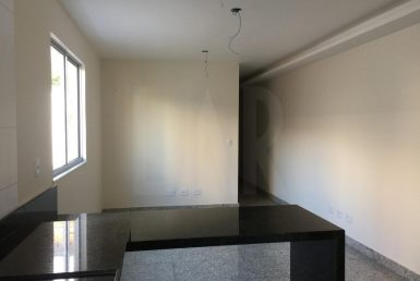 Foto Apartamento de 1 quarto à venda no Santa Efigênia em Belo Horizonte - Imagem 01