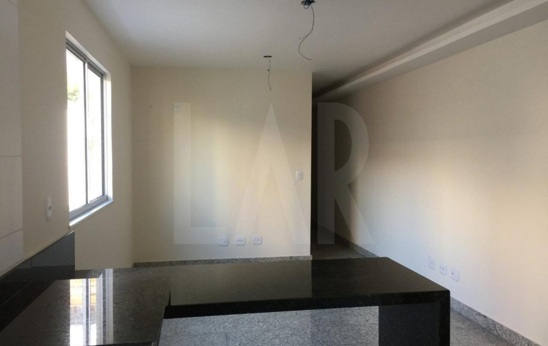 Foto Cobertura de 2 quartos à venda no Santa Efigênia em Belo Horizonte - Imagem 03