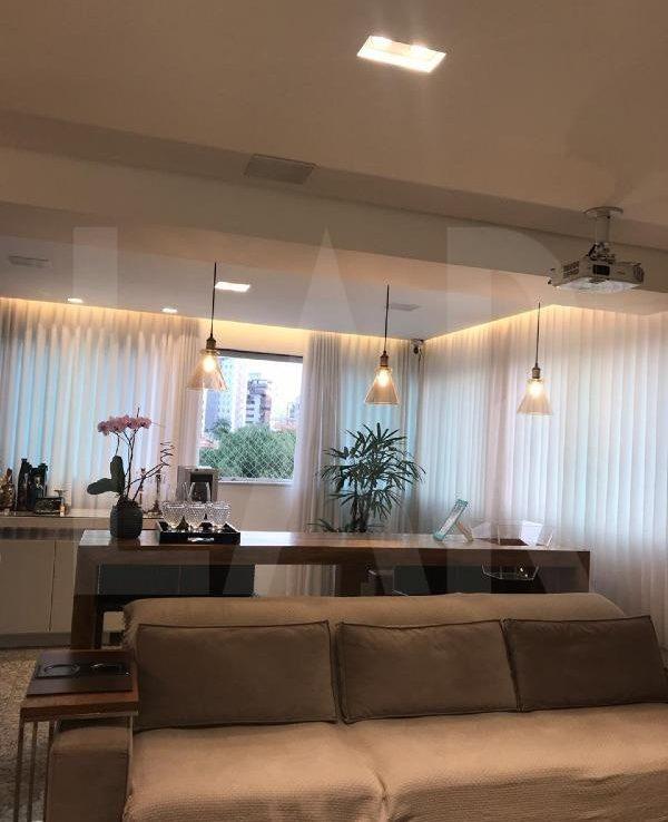 Foto Apartamento de 4 quartos à venda no Palmares em Belo Horizonte - Imagem 03
