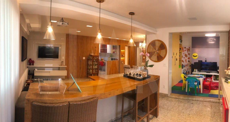 Foto Apartamento de 4 quartos à venda no Palmares em Belo Horizonte - Imagem 07