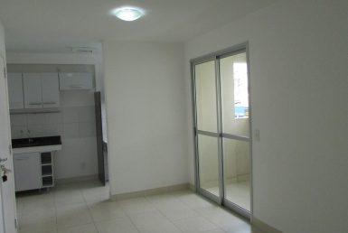 Foto Apartamento de 2 quartos à venda no Serrano em Belo Horizonte - Imagem 01