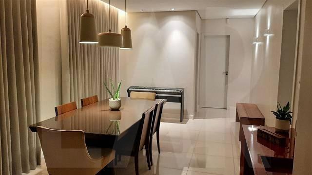 Foto Apartamento de 4 quartos à venda no Jaraguá em Belo Horizonte - Imagem 02