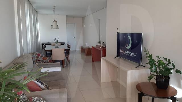 Foto Apartamento de 4 quartos à venda no Jaraguá em Belo Horizonte - Imagem 03