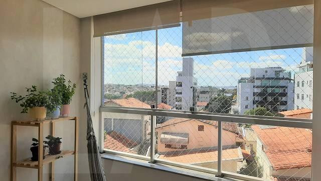 Foto Apartamento de 4 quartos à venda no Jaraguá em Belo Horizonte - Imagem 04