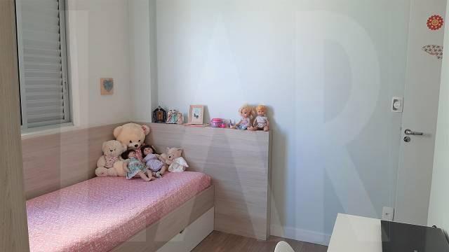 Foto Apartamento de 4 quartos à venda no Jaraguá em Belo Horizonte - Imagem 08