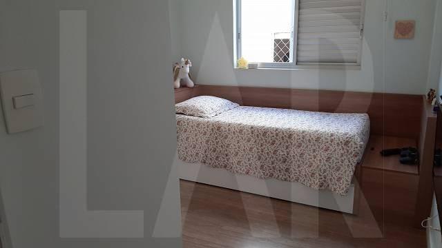 Foto Apartamento de 4 quartos à venda no Jaraguá em Belo Horizonte - Imagem 09