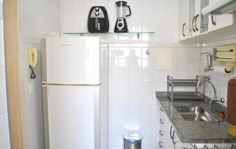 Foto Apartamento de 2 quartos à venda no Bandeirantes (Pampulha) em Belo Horizonte - Imagem