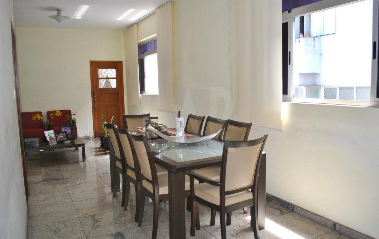 Foto Apartamento de 3 quartos à venda na Savassi em Belo Horizonte - Imagem 02