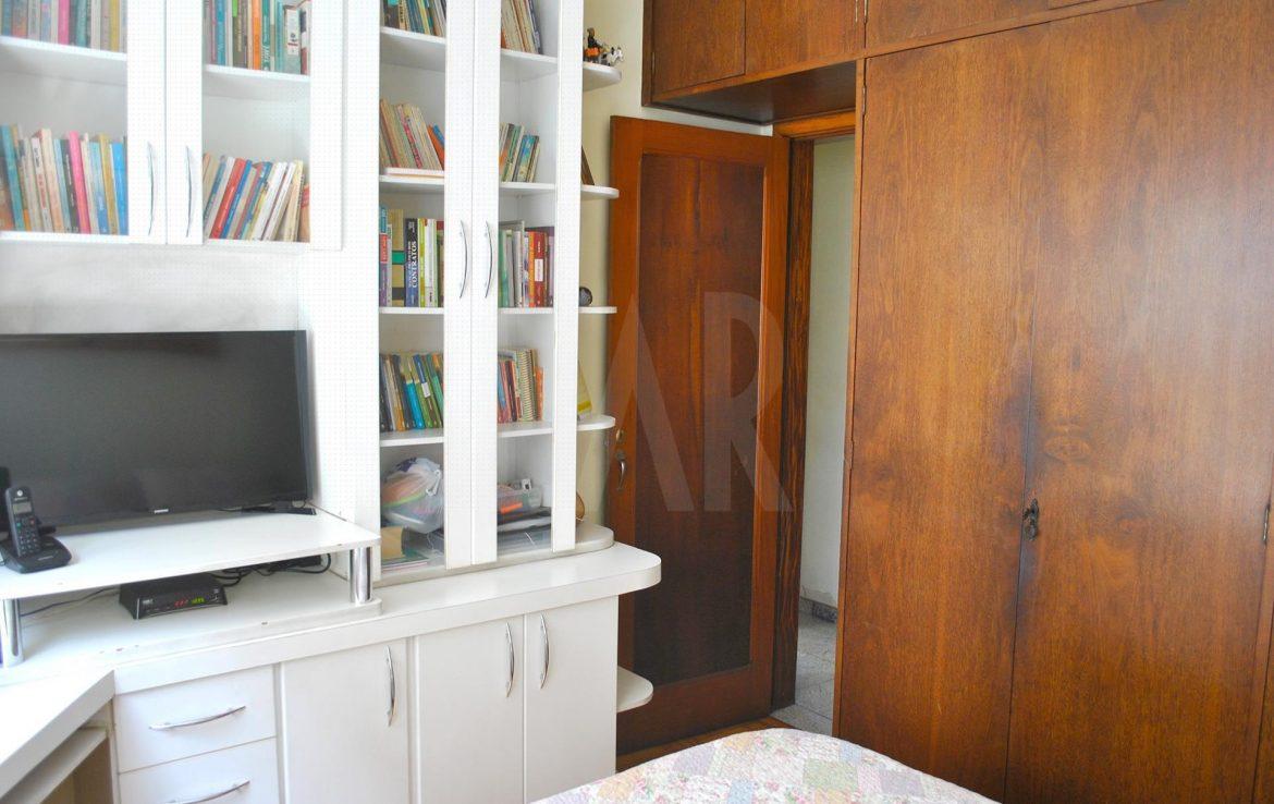 Foto Apartamento de 3 quartos à venda na Savassi em Belo Horizonte - Imagem