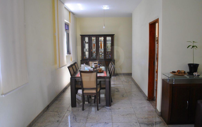 Foto Apartamento de 3 quartos à venda na Savassi em Belo Horizonte - Imagem 04