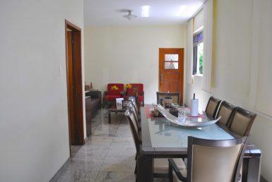 Foto Apartamento de 3 quartos à venda na Savassi em Belo Horizonte - Imagem 01
