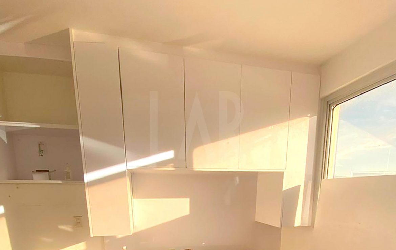 Foto Flat de 1 quarto à venda no Palmares em Belo Horizonte - Imagem