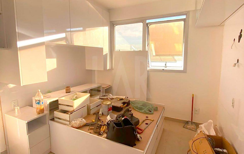 Foto Flat de 1 quarto à venda no Palmares em Belo Horizonte - Imagem 07