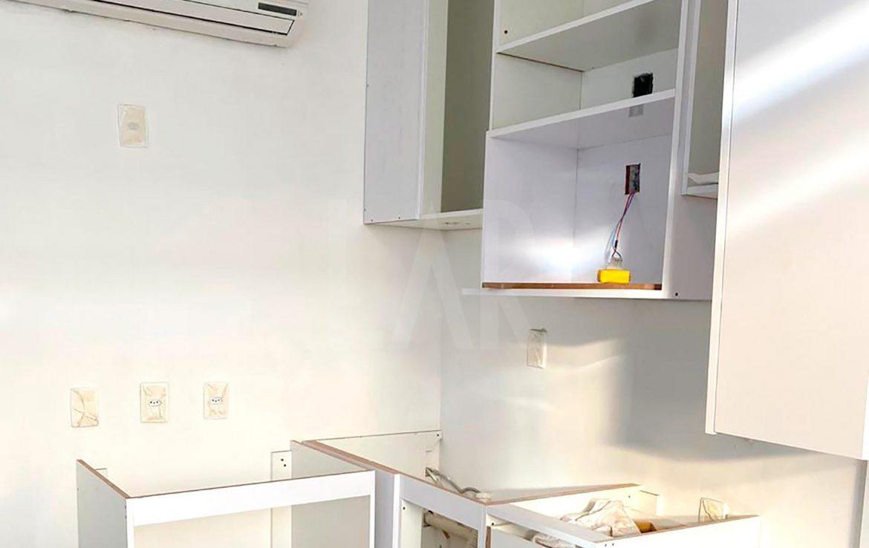 Foto Flat de 1 quarto à venda no Palmares em Belo Horizonte - Imagem 08