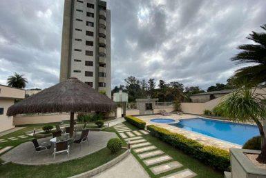 Foto Apartamento de 4 quartos à venda no OURO PRETO em Belo Horizonte - Imagem 01