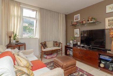 Foto Apartamento de 4 quartos à venda no Mangabeiras em Belo Horizonte - Imagem 01