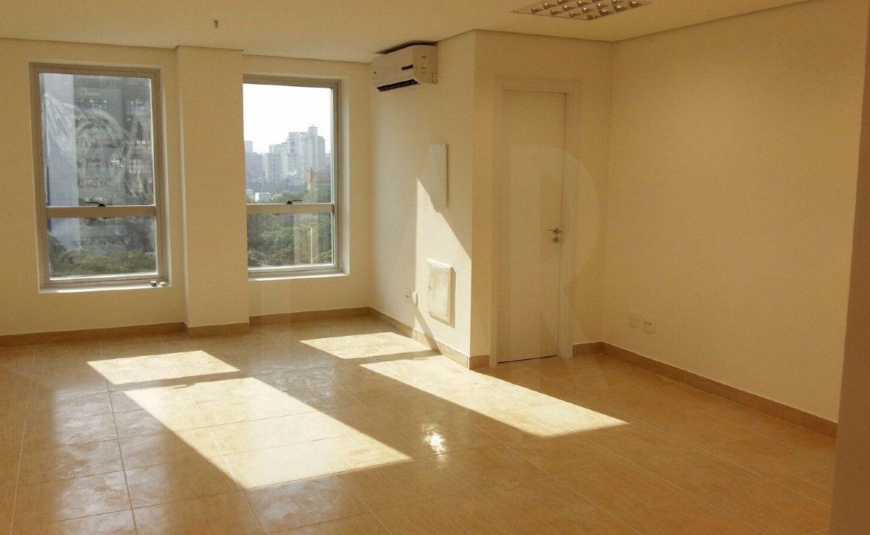 Foto Sala à venda no Santa Efigênia em Belo Horizonte - Imagem 03