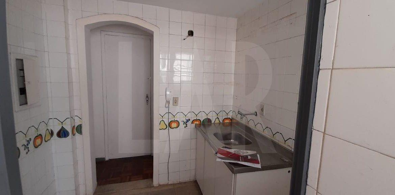 Foto Apartamento de 3 quartos para alugar no São Lucas em Belo Horizonte - Imagem