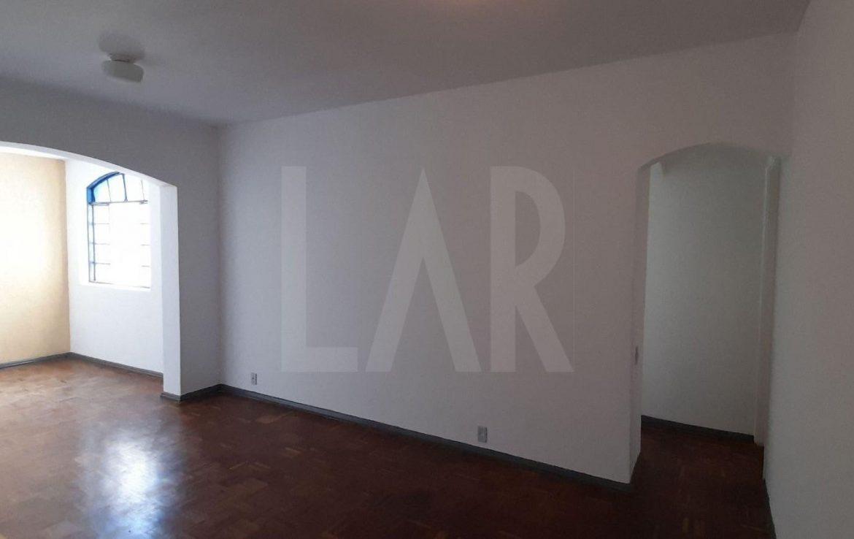 Foto Apartamento de 3 quartos para alugar no São Lucas em Belo Horizonte - Imagem 03