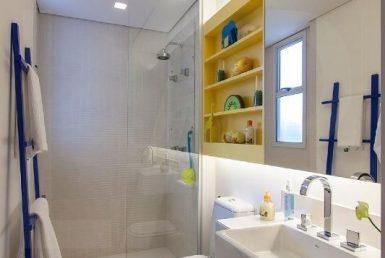Foto Apartamento de 4 quartos à venda no Caiçaras em Belo Horizonte - Imagem 01