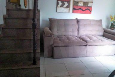 Foto Casa em Condomínio de 2 quartos à venda no Itapoã em Belo Horizonte - Imagem 01