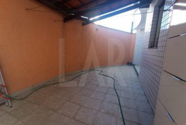 Foto Apartamento de 3 quartos para alugar no SANTA ROSA em Belo Horizonte - Imagem 01