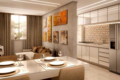 Foto Apartamento de 2 quartos à venda no Carlos Prates em Belo Horizonte - Imagem 01