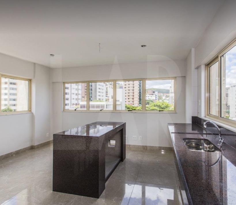 Foto Cobertura de 3 quartos à venda no Anchieta em Belo Horizonte - Imagem 02