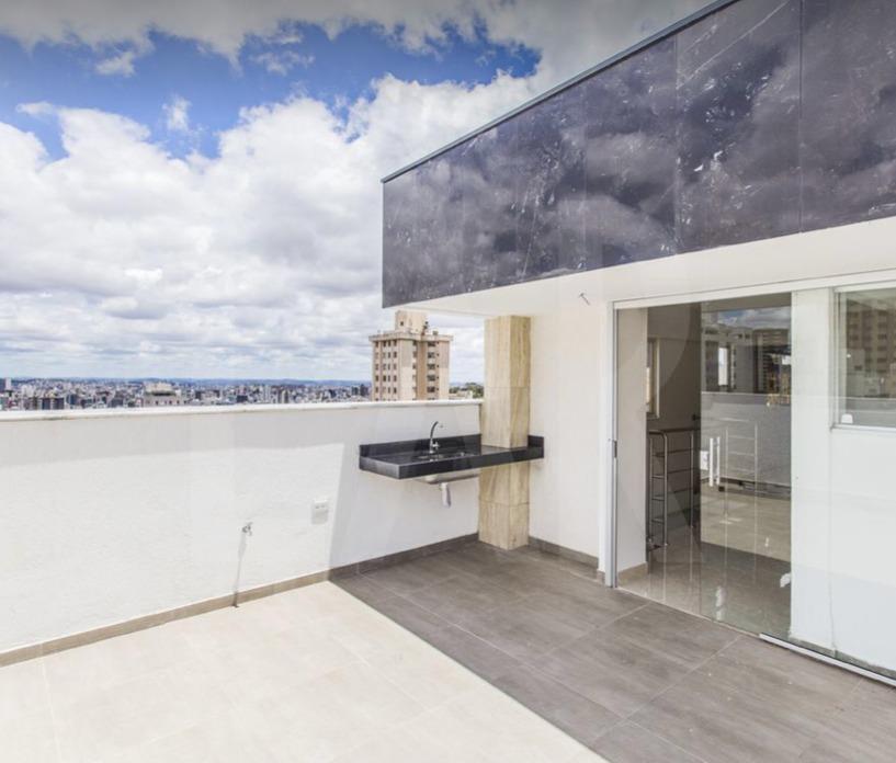 Foto Cobertura de 3 quartos à venda no Anchieta em Belo Horizonte - Imagem 03