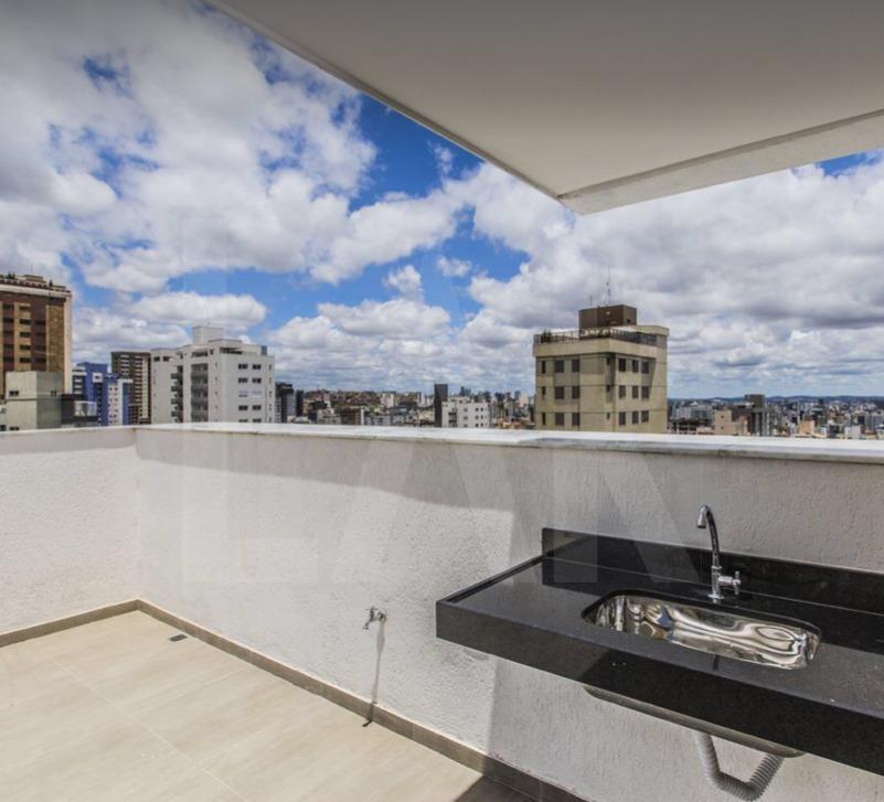 Foto Cobertura de 3 quartos à venda no Anchieta em Belo Horizonte - Imagem 04