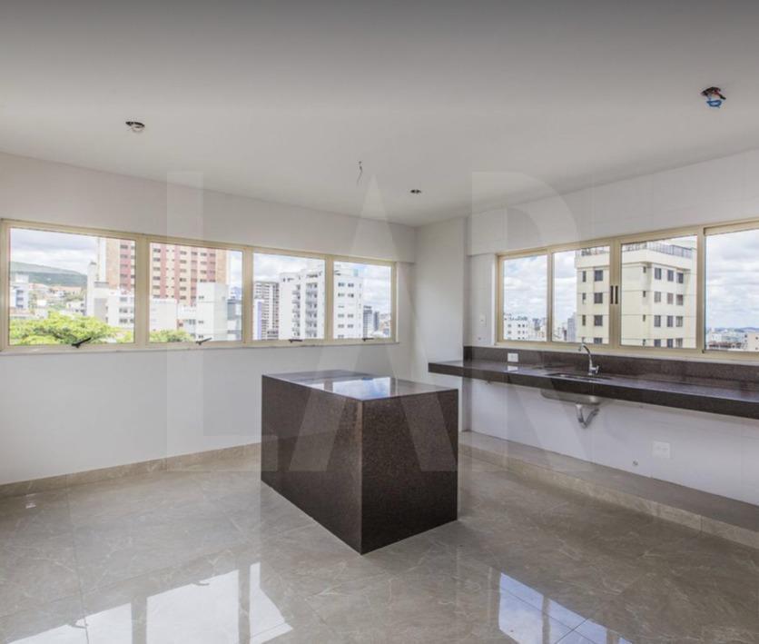 Foto Cobertura de 3 quartos à venda no Anchieta em Belo Horizonte - Imagem 05