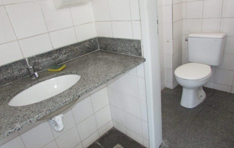 Foto Andar Corrido para alugar no Carlos Prates em Belo Horizonte - Imagem