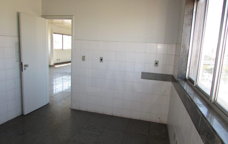 Foto Andar Corrido para alugar no Carlos Prates em Belo Horizonte - Imagem 08