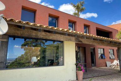 Foto Casa de 5 quartos à venda no Belvedere em Belo Horizonte - Imagem 01