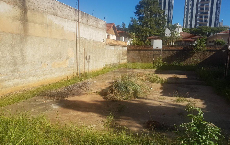 Foto Lote - Terreno para alugar no São Bento em Belo Horizonte - Imagem 02