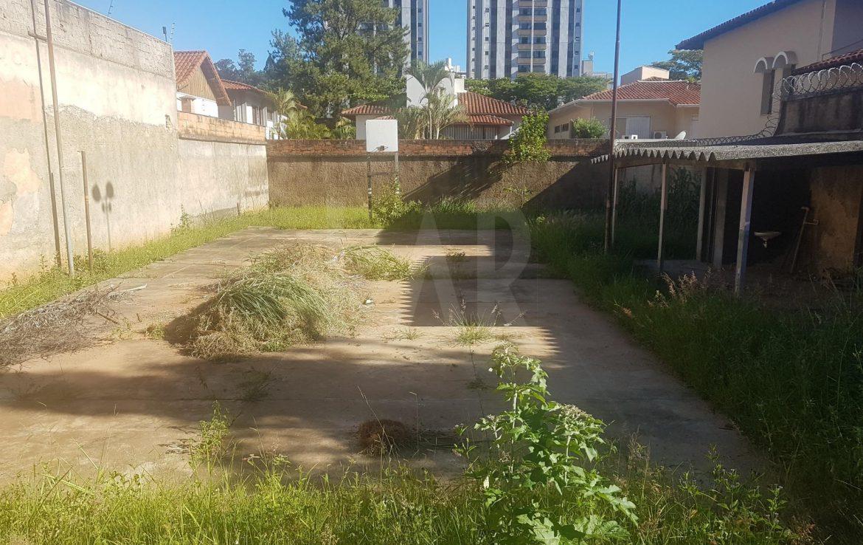Foto Lote - Terreno para alugar no São Bento em Belo Horizonte - Imagem 03