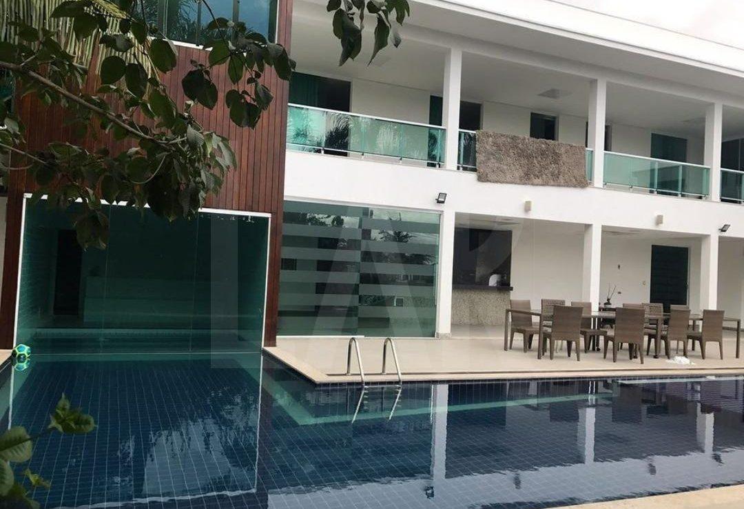 Foto Casa de 4 quartos à venda no Bandeirantes (Pampulha) em Belo Horizonte - Imagem 09
